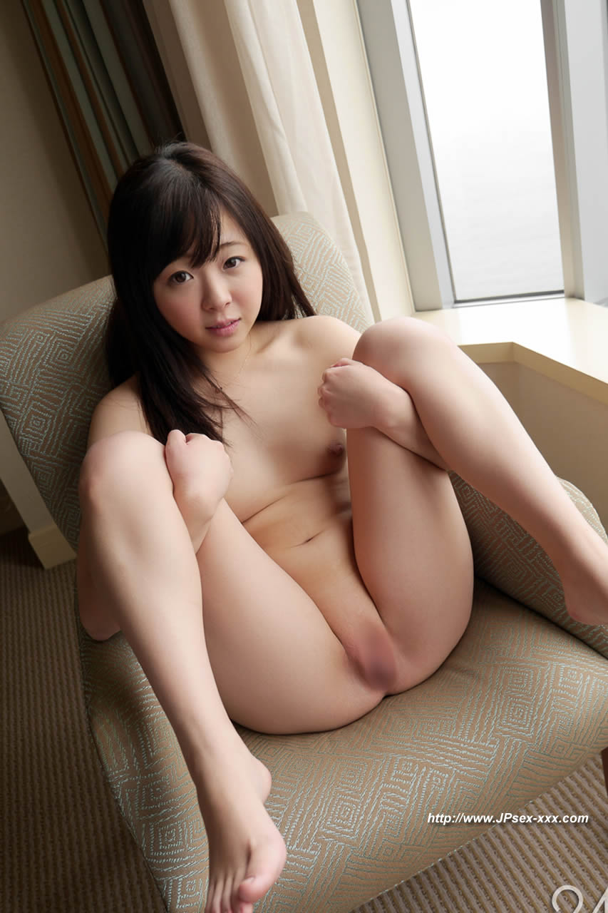 Nude Japanese Beauties