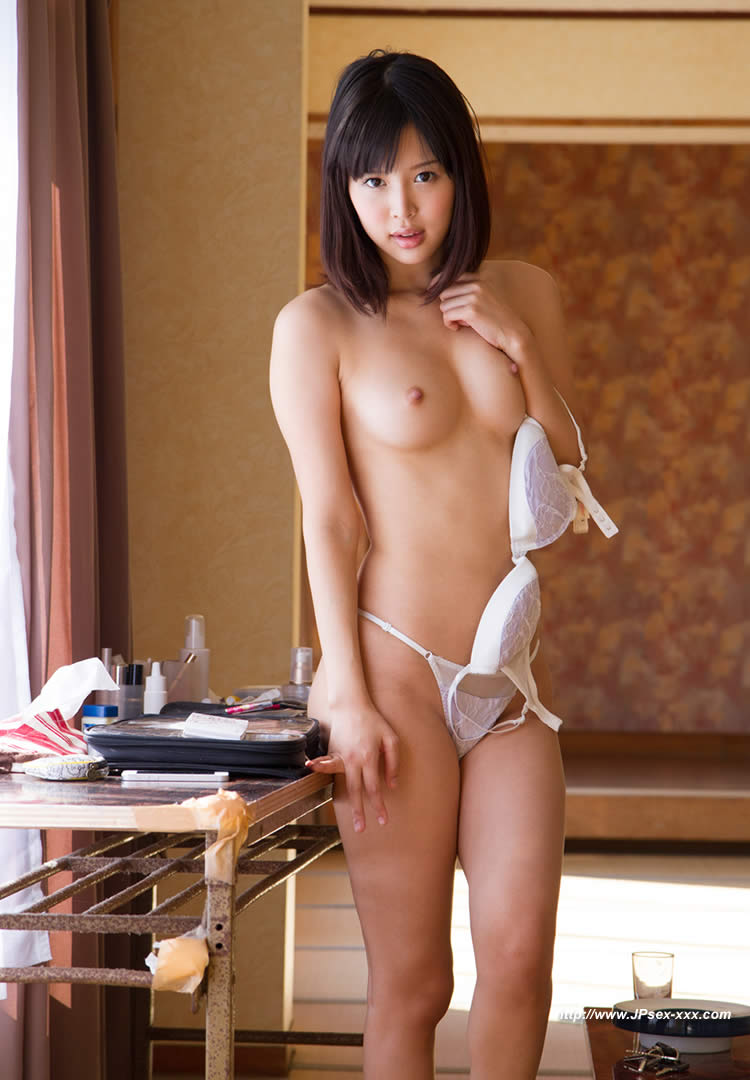 Men gang massaging nude female