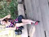 chinese teens live chat with mobile phone.207