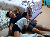 Hackers use the camera to remote monitoring of a lover's home life.298