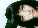 busty chinese teen mini masturbation