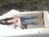 chinese girls go to toilet.15