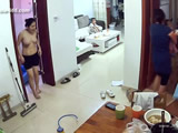 Hackers use the camera to remote monitoring of a lover's home life.76